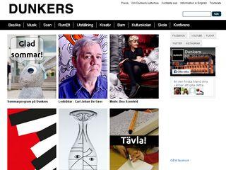 dunkerskulturhus.se