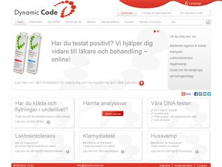 dynamiccode.se