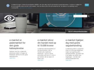 e-maerket.dk