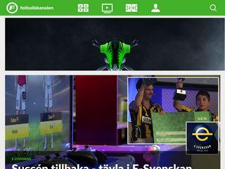 e-svenskan.se