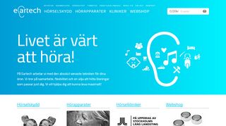 eartech.se