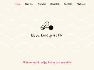 ebbalindqvist.se