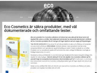 eco-cosmetics.se
