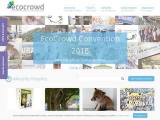 ecocrowd.de