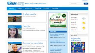 eibar.org