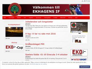 ekhagensif.se