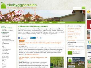 ekobyggportalen.se