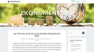 ekonomenstips.se