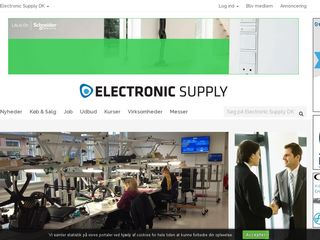 electronic-supply.dk