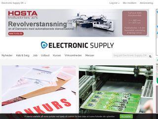 electronicsupply.dk