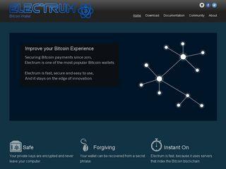 electrum.org