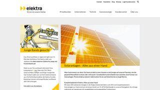 elektra.ch