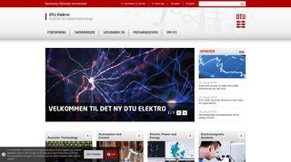 elektro.dtu.dk