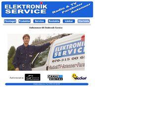 elektronik-service.se