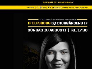 elfsborg.se
