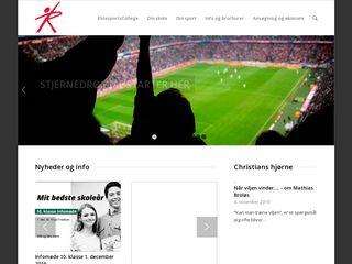 elitesportscollege.dk