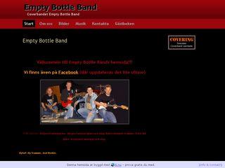 emptybottleband.n.nu