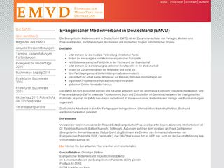 emvd.net