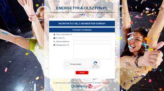 energetyka.olsztyn.pl