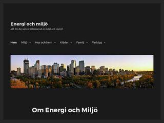 energi-och-miljo.se