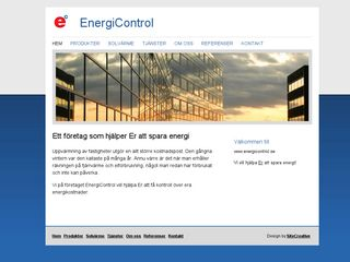 energicontrol.se
