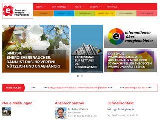 energieverbraucher.de