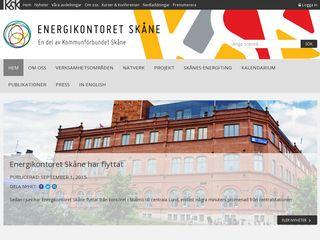 energikontoretskane.se