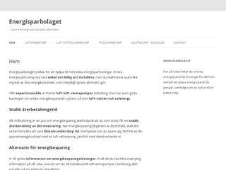 energisparbolaget.se