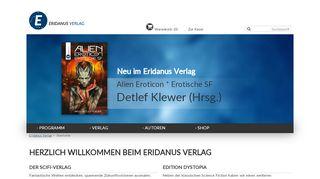 eridanusverlag.de