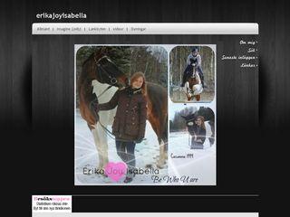 erikajoyisabella.blogg.se