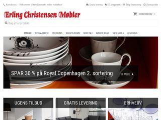 erling-christensen-moebler.dk