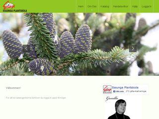 essungaplantskola.se