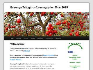 essungatradgardsforening.se
