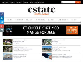 estatemedia.dk