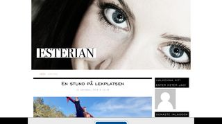 esterian.spotlife.se