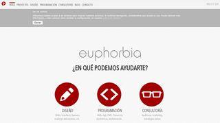 euphorbia.es