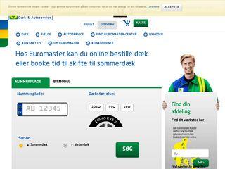 euromaster.dk
