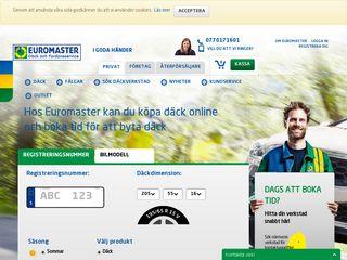 euromaster.se