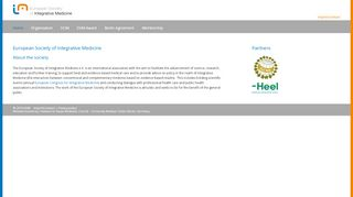 european-society-integrative-medicine.org
