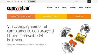eurosystem.it