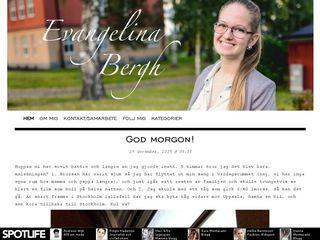 evangelinabergh.spotlife.se