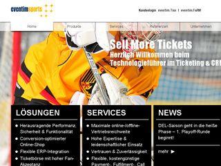 eventimsports.de