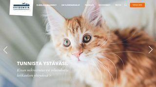 evidensia.fi