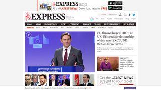 express.co.uk
