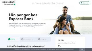 expressbank.no