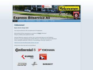 expressbilservice.no