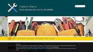 fabbro-milano.net