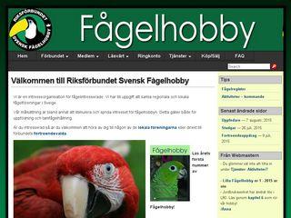 fagelhobby.nu