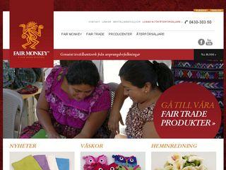 fairmonkey.se