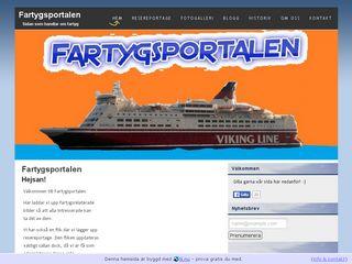 fartygsportalen.n.nu